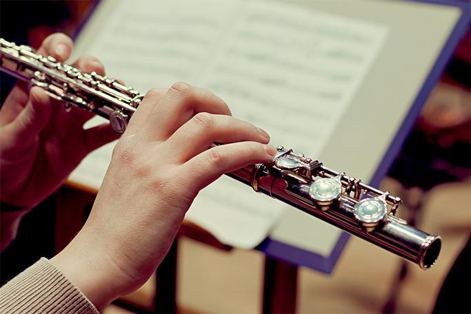 楽器を無料でお貸し出し