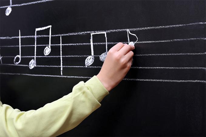 ミュージシャンやプロ講師が多数在籍!毎日、日替わりで音楽レッスンが受講できる!